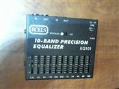 ROLLS Musical Instruments Part/Accessory EQ101